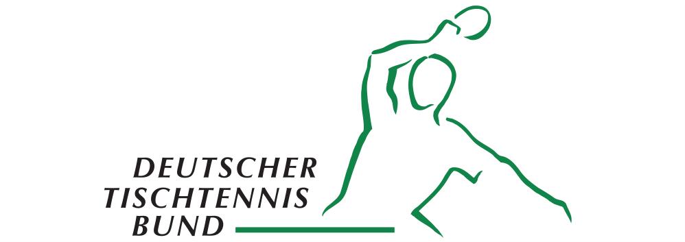 Logo Deutscher Tischtennisbund