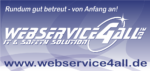 Logo Webservice4All